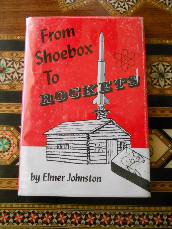 From Shoebox to Rockets