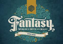 Creating Fictional Worlds: Not just Sci-Fi and Fantasy