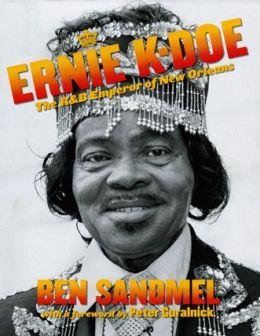 K-Doe Book