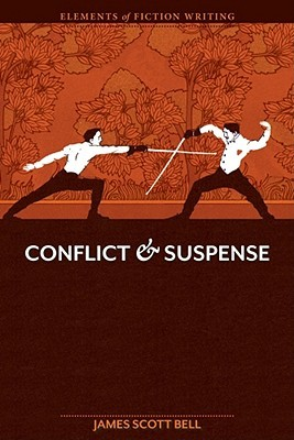 conflict and suspenes