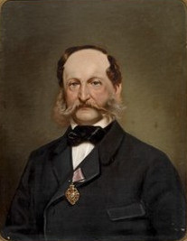 Ivan Franke-Edvard Arthur Strahl