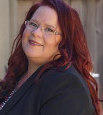 bio pic of Diana Rose Wilson