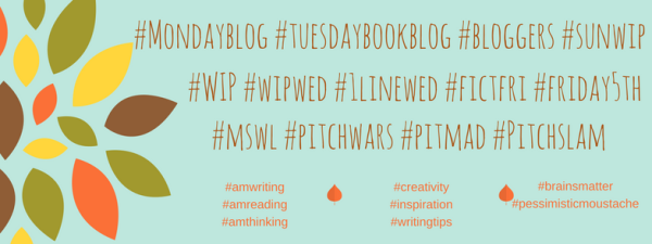 Twitter hashtags for writers and bloggers