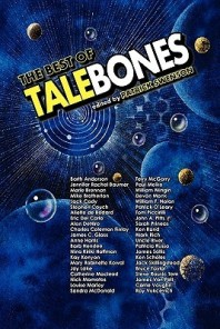 talebones book cover