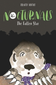 The Nocturnals The Fallen Star Cover