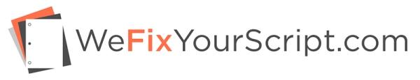 WeFixYourScript.com