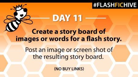 day 11 fic hive