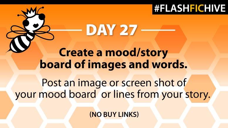 Day 27 flash
