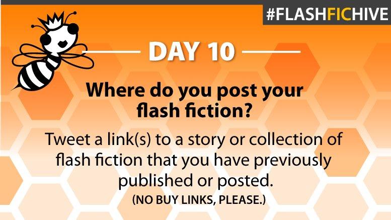 flash fic day 10