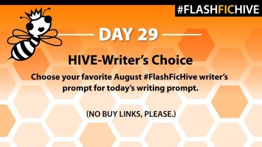 flash fic hive 29