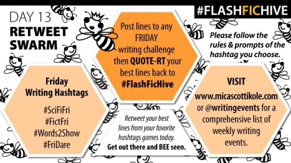 flashfichive day 13