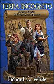 Cover of Terra Incognito by Richard C. White