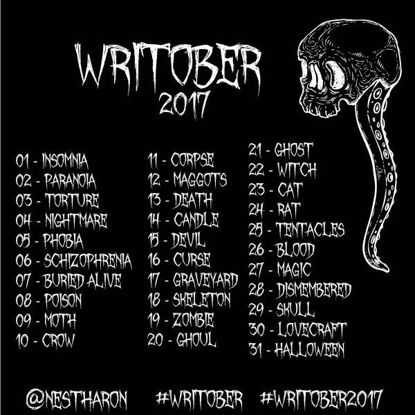 writober2017