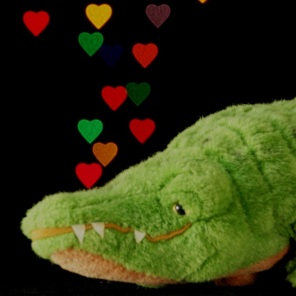 gator loves you