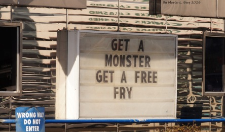 Get a free fry