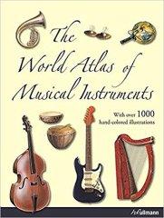 instrument atlas