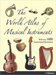 instrument atlas