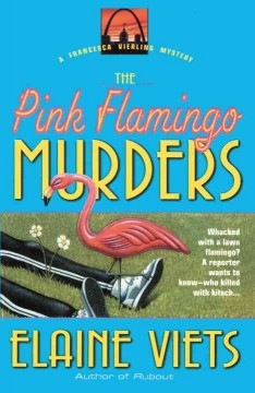 Pink Flamingo Murders book cover