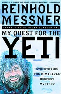 quest for yeti