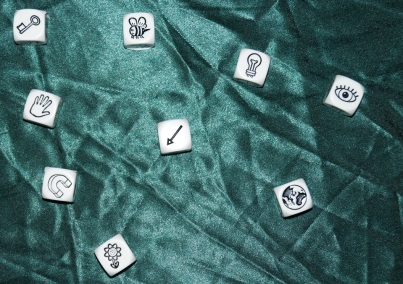 story cubes for FF