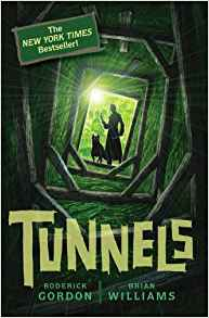 Tunnels cover