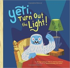 Turn of light Yeti
