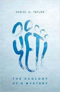 Yeti by Daniel C. Taylor
