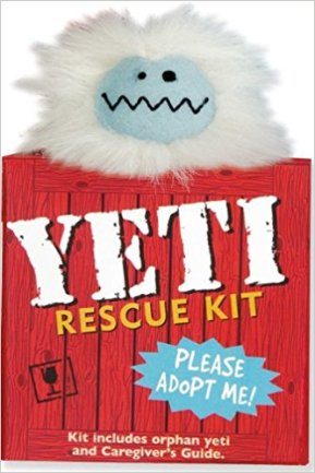 yeti rescue kit