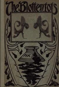 The Blottentots cover