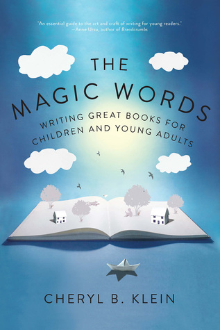The Magic Words book cover