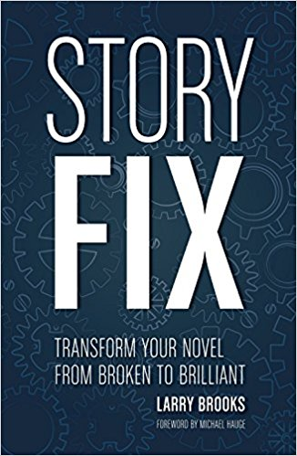 Story Fix cover