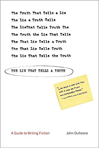 a lie that tells a truth cover