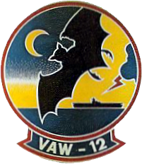Carrier_Airborne_Early_Warning_Squadron_12_(US_Navy)_patch_1967