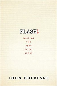 Flash! cover