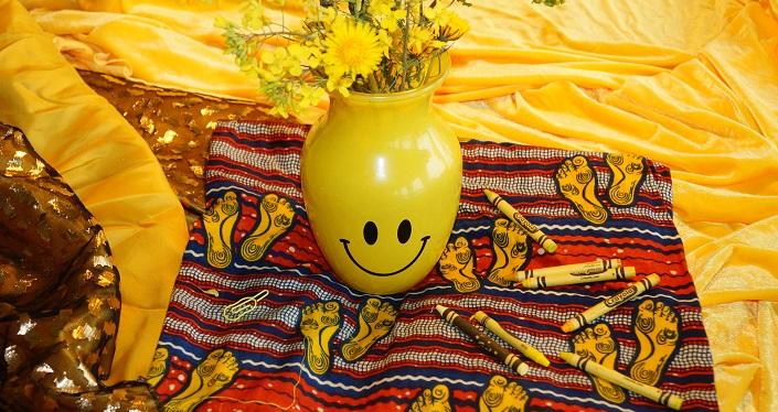 happy yellows