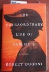 Cover Extraordinary Life of Sam Hell