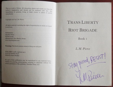 LMPierce Signature