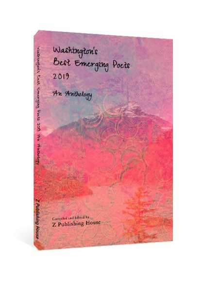 Cover of Washington's Best Emerging Poets 2019