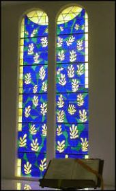 Matisse window