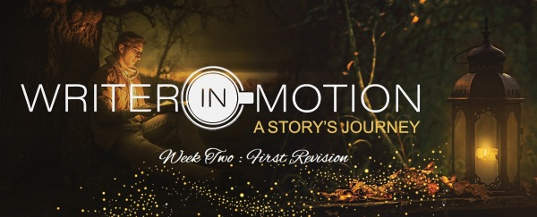 WIM A Storys Journey Banner Week Two